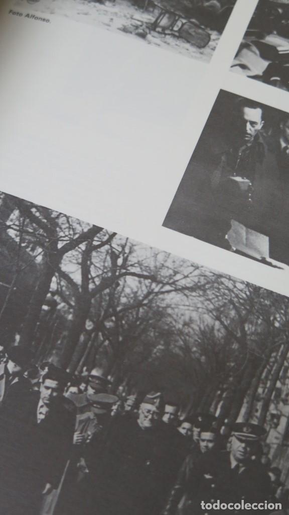 Libros de segunda mano: LA GUERRA CIVIL ESPAÑOLA. Ministerio Cultura - Foto 3 - 155102234