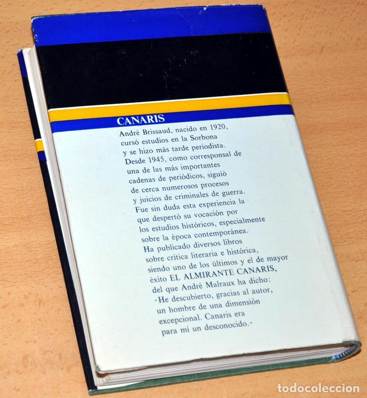 Libros de segunda mano: CONTRAPORTADA. - Foto 2 - 155597398