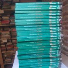 Libros de segunda mano: HISTORIA MILITAR . LA GUERRA CIVIL ESPAÑOLA MES A MES . EL MUNDO 36 TOMOS COMPLETA. Lote 156640073