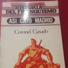 Libros de segunda mano: HISTORIA FRANQUISMO LIBROS CINCO EDI 99. Lote 156651369