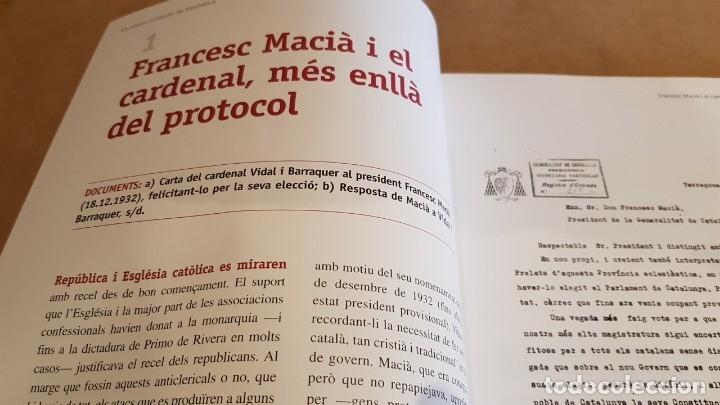 Libros de segunda mano: ELS PAPERS CONFISCATS DE SALAMANCA. ED / SAPIENS PUBLICACIONS / EL PERIÓDICO - 2006. A ESTRENAR. - Foto 3 - 157233070