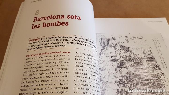 Libros de segunda mano: ELS PAPERS CONFISCATS DE SALAMANCA. ED / SAPIENS PUBLICACIONS / EL PERIÓDICO - 2006. A ESTRENAR. - Foto 8 - 157233070