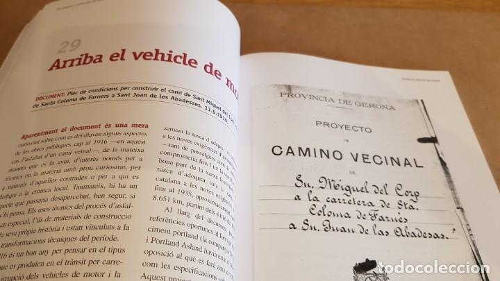 Libros de segunda mano: ELS PAPERS CONFISCATS DE SALAMANCA. ED / SAPIENS PUBLICACIONS / EL PERIÓDICO - 2006. A ESTRENAR. - Foto 12 - 157233070