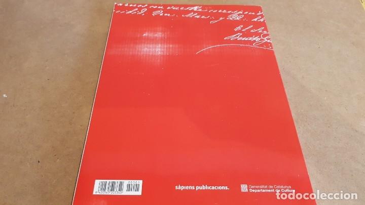 Libros de segunda mano: ELS PAPERS CONFISCATS DE SALAMANCA. ED / SAPIENS PUBLICACIONS / EL PERIÓDICO - 2006. A ESTRENAR. - Foto 14 - 157233070
