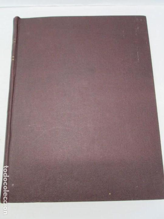 Libros de segunda mano: LA GUERRA DE ESPAÑA 1936 -1939. JOSE LUIS CEBRIAN. COLECCIONABLE 59 FASCILULOS.COMPLETA - Foto 6 - 159275102