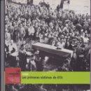 Libros de segunda mano: EL FRANQUISMO AÑO A AÑO Nº 28: 1968. PEDIDO MÍNIMO EN LIBROS: 4 TÍTULOS. Lote 161115590
