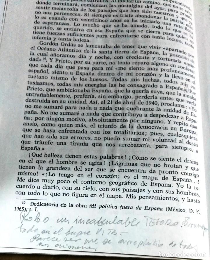 Libros de segunda mano: Guillermo Cabanellas, La Guerra Civil y la victoria, Tebas, Madrid, 1978 - Foto 4 - 161549866