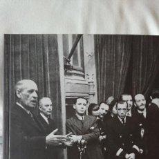 """Libros de segunda mano: """"EL FRANQUISMO AÑO A AÑO"""" ORTEGA, PADRE DE LA REPÚBLICA, VUELVE A LA ESPAÑA FRANQUISTA 1945 (TOMO 5). Lote 162683174"""
