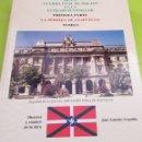 Libros de segunda mano: CRONICA DE LA GUERRA CIVIL EN LA EUSKADI PENINSULAR 1936-1937 - URGOITIA - 5 TOMOS COMPLETA - ARM14. Lote 163478454