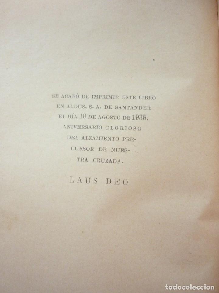 Libros de segunda mano: QUE ES LO NUEVO. JOSE PEMARTIN. 1938 - Foto 9 - 163606762