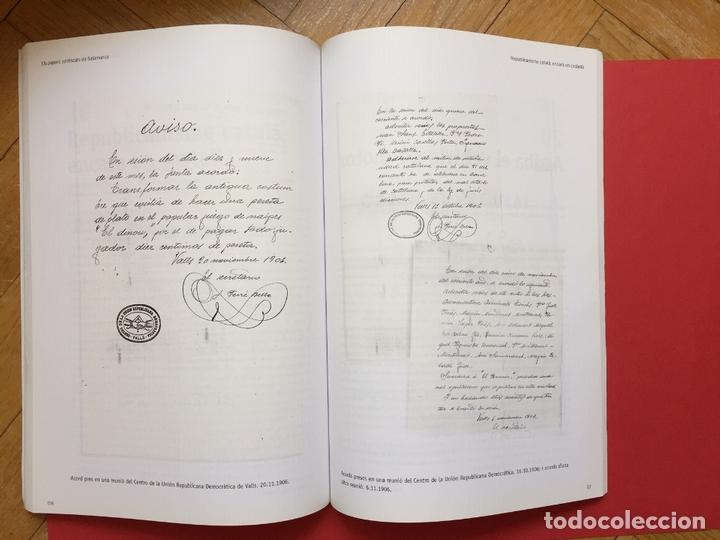 Libros de segunda mano: ELS PAPERS CONFISCATS DE SALAMANCA (El Periódico, 2006) ¡ORIGINAL! - Foto 8 - 163977542