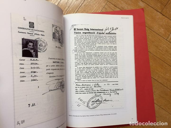 Libros de segunda mano: ELS PAPERS CONFISCATS DE SALAMANCA (El Periódico, 2006) ¡ORIGINAL! - Foto 10 - 163977542