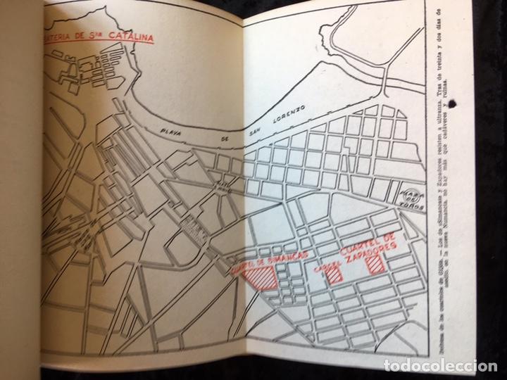 Libros de segunda mano: GUERRA DE LIBERACION - JOSE DIAZ DE VILLEGAS - FIRMA AUTOR - LIMITADA - NUMERADA - GUERRA CIVIL - - Foto 4 - 164150269