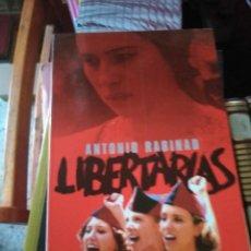 Livros em segunda mão: LIBERTARIAS - ANTONIO RABINAD. Lote 164910766