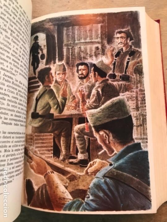 Libros de segunda mano: DICCIONARIO PARA UN MACUTO. RAFAEL GARCÍA SERRANO. - Foto 5 - 165310166