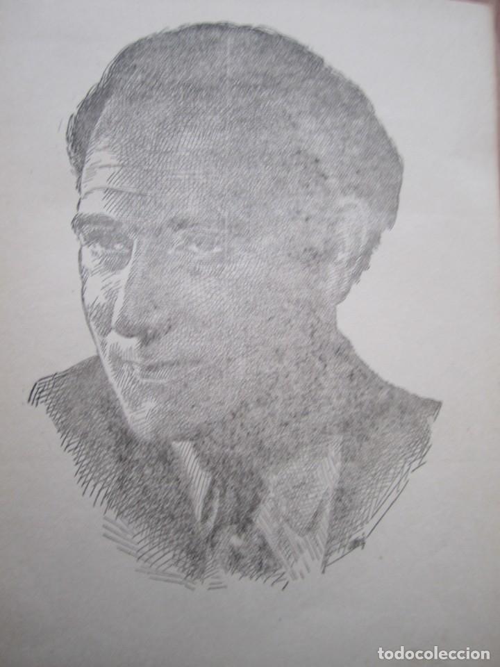 Libros de segunda mano: Los cipreses creen en Dios-José Mª Gironella-Edición de 1955 - Foto 3 - 168703636