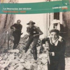 Libros de segunda mano: LA GUERRA CIVIL ESPAÑOLA (5) -EL MUNDO-. Lote 168723881