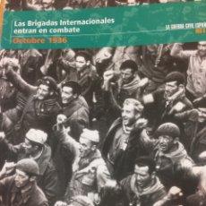 Libros de segunda mano: LA GUERRA CIVIL ESPAÑOLA (6) - EL MUNDO-. Lote 168727456