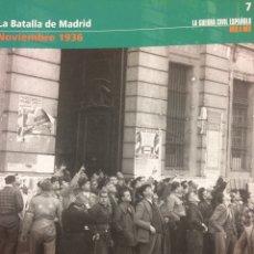 Libros de segunda mano: LA GUERRA CIVIL ESPAÑOLA (7) - EL MUNDO-. Lote 168728253