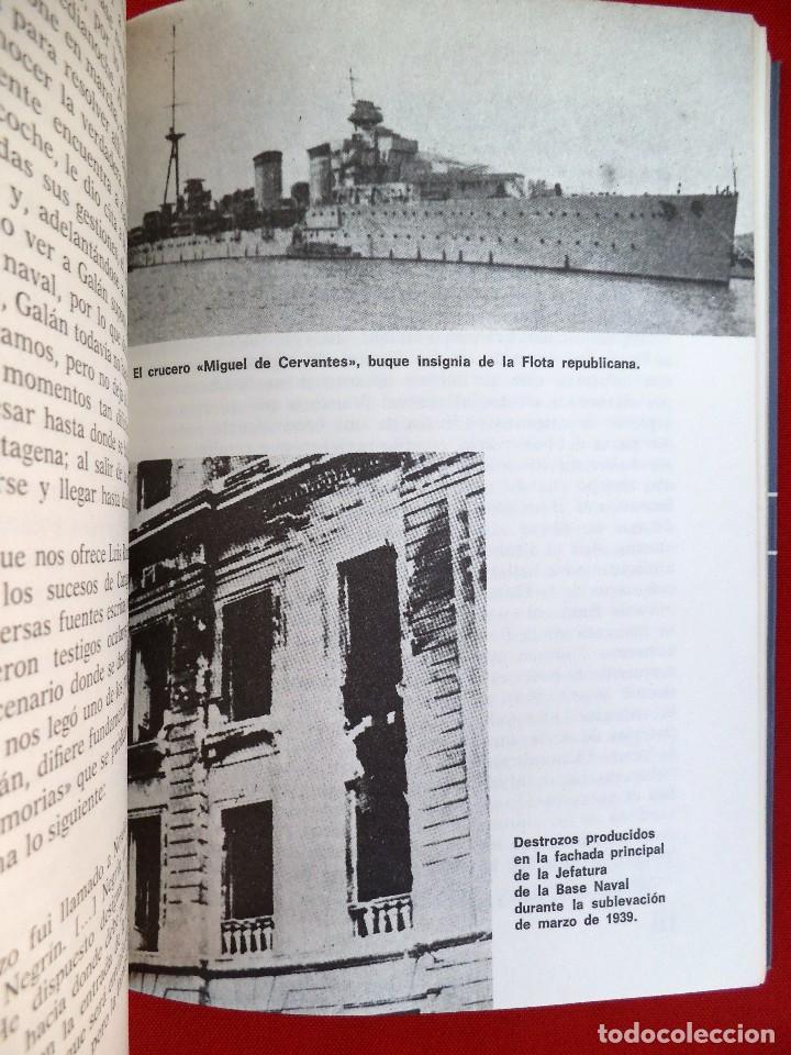 Libros de segunda mano: la fase final de la guerra civil por ignacio iglesias - Foto 2 - 169221712