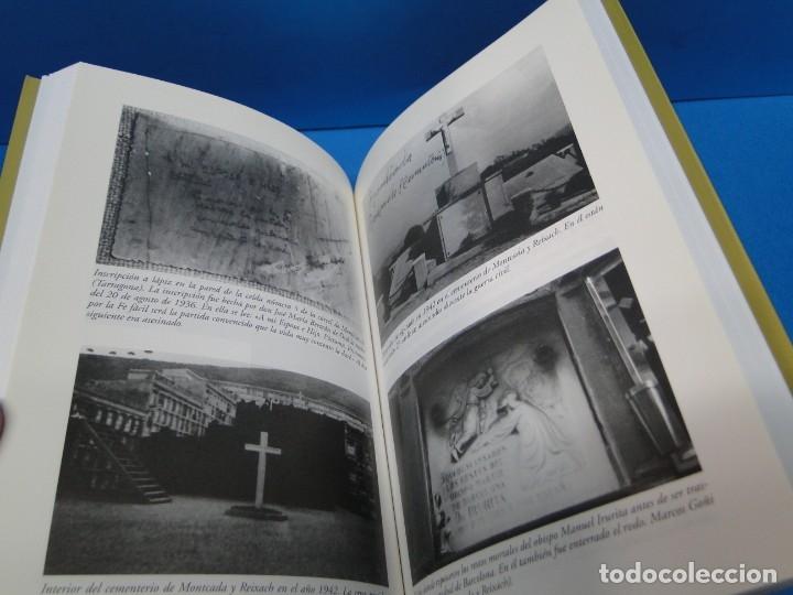 Libros de segunda mano: Persecución en la retaguardia. Cataluña 1936-1939 .- Alcalá, César - Foto 4 - 172846538