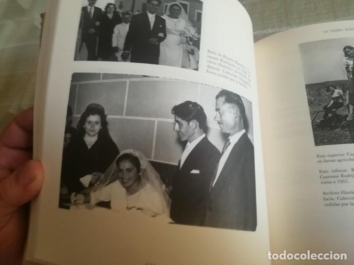 Libros de segunda mano: LIBRO LA PRIMA ROSARIO Y CAYETANO LUCHADORES POR LA LIBERTAD EN UNA PROVINCIA IDÍLICA - Foto 2 - 173011504