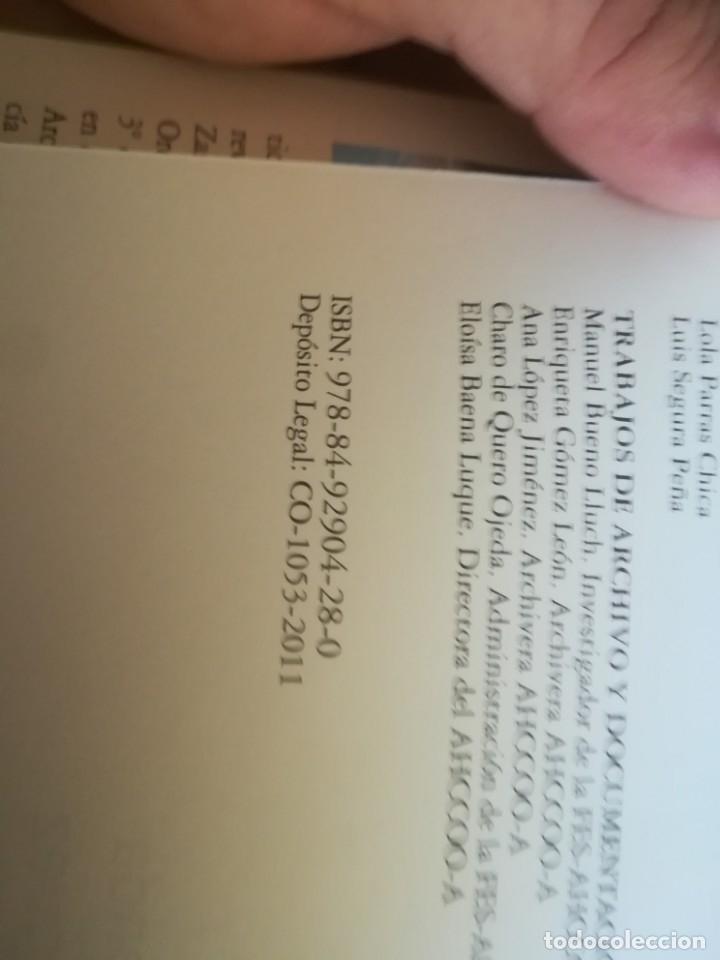 Libros de segunda mano: LIBRO LA PRIMA ROSARIO Y CAYETANO LUCHADORES POR LA LIBERTAD EN UNA PROVINCIA IDÍLICA - Foto 3 - 173011504
