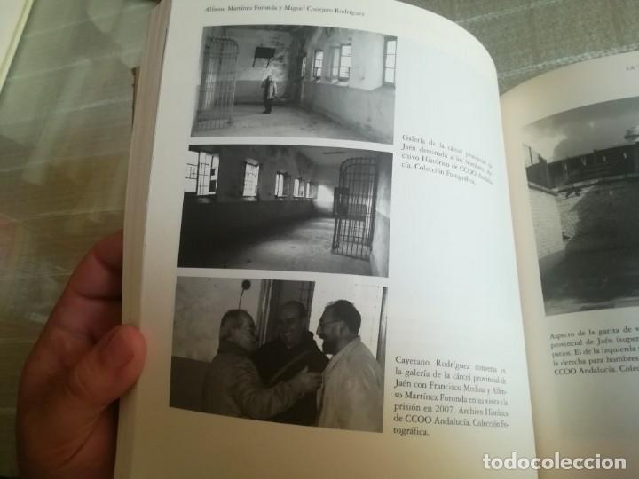 Libros de segunda mano: LIBRO LA PRIMA ROSARIO Y CAYETANO LUCHADORES POR LA LIBERTAD EN UNA PROVINCIA IDÍLICA - Foto 6 - 173011504