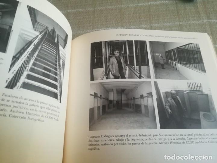 Libros de segunda mano: LIBRO LA PRIMA ROSARIO Y CAYETANO LUCHADORES POR LA LIBERTAD EN UNA PROVINCIA IDÍLICA - Foto 7 - 173011504