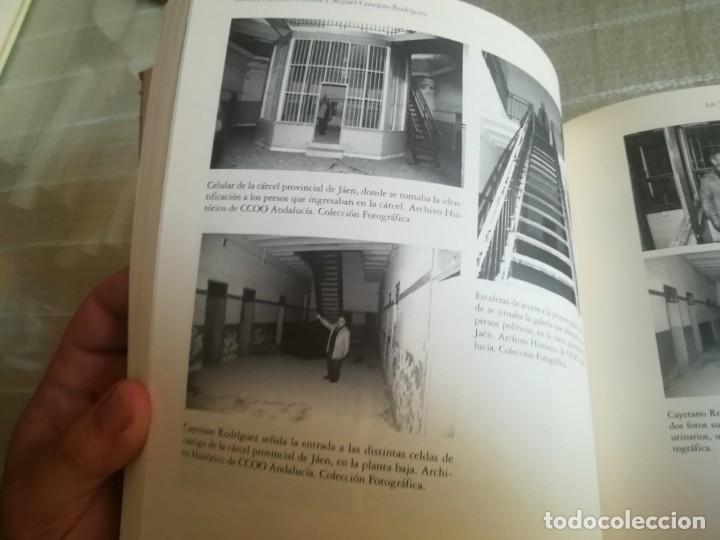 Libros de segunda mano: LIBRO LA PRIMA ROSARIO Y CAYETANO LUCHADORES POR LA LIBERTAD EN UNA PROVINCIA IDÍLICA - Foto 8 - 173011504