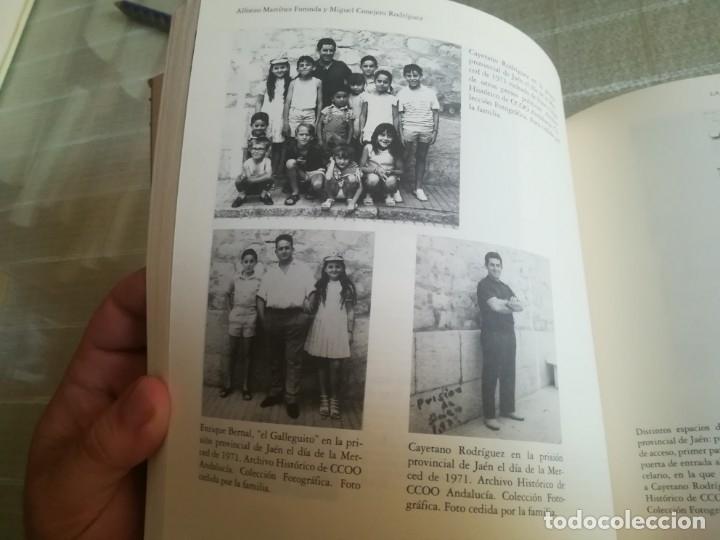 Libros de segunda mano: LIBRO LA PRIMA ROSARIO Y CAYETANO LUCHADORES POR LA LIBERTAD EN UNA PROVINCIA IDÍLICA - Foto 10 - 173011504