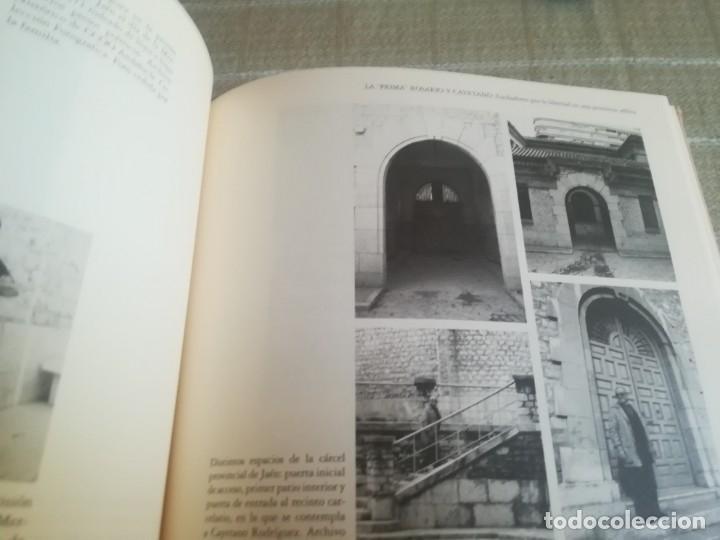 Libros de segunda mano: LIBRO LA PRIMA ROSARIO Y CAYETANO LUCHADORES POR LA LIBERTAD EN UNA PROVINCIA IDÍLICA - Foto 12 - 173011504