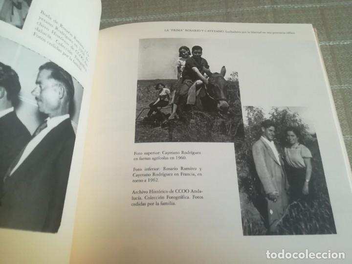 Libros de segunda mano: LIBRO LA PRIMA ROSARIO Y CAYETANO LUCHADORES POR LA LIBERTAD EN UNA PROVINCIA IDÍLICA - Foto 16 - 173011504