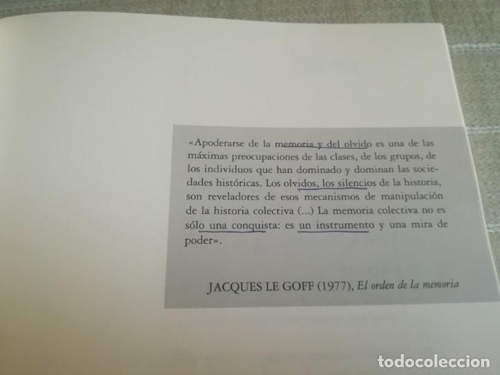 Libros de segunda mano: LIBRO LA PRIMA ROSARIO Y CAYETANO LUCHADORES POR LA LIBERTAD EN UNA PROVINCIA IDÍLICA - Foto 18 - 173011504