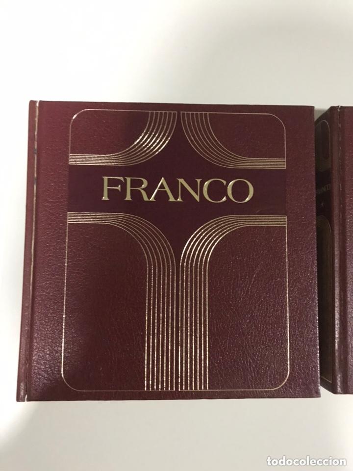 Libros de segunda mano: FRANCO ESPAÑA Y LOS ESPAÑOLES. JEAN DUMONT 1975 - Foto 2 - 173593493