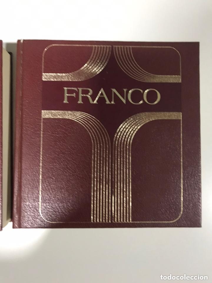 Libros de segunda mano: FRANCO ESPAÑA Y LOS ESPAÑOLES. JEAN DUMONT 1975 - Foto 3 - 173593493