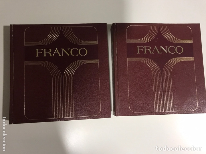 FRANCO ESPAÑA Y LOS ESPAÑOLES. JEAN DUMONT 1975 (Libros de Segunda Mano - Historia - Guerra Civil Española)
