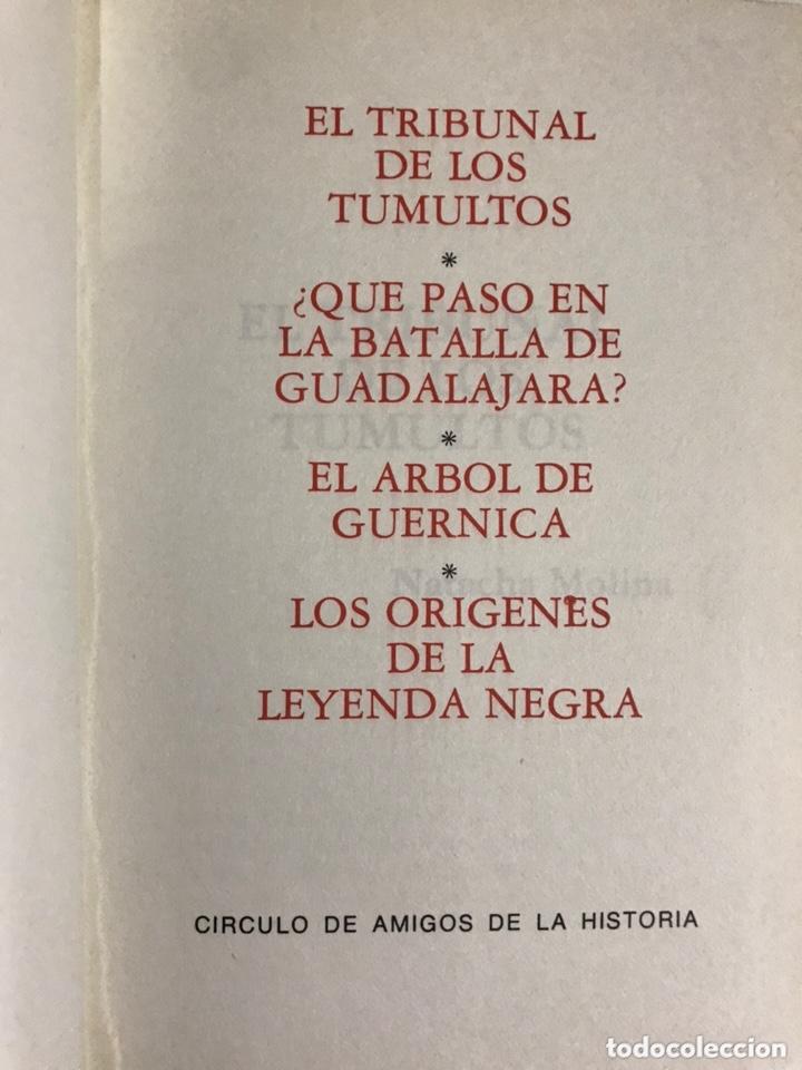 Libros de segunda mano: GRANDES ENIGMAS HISTÓRICOS ESPAÑOLES. GUADALAJARA, 1937 Y OTROS - Foto 2 - 173594263