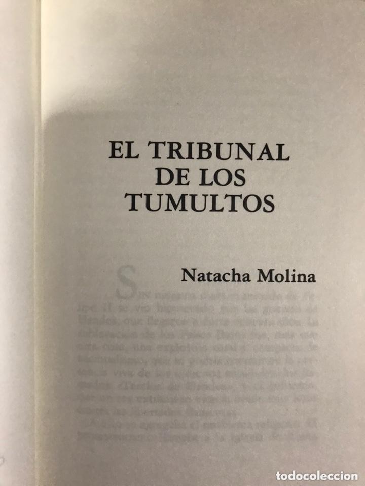 Libros de segunda mano: GRANDES ENIGMAS HISTÓRICOS ESPAÑOLES. GUADALAJARA, 1937 Y OTROS - Foto 3 - 173594263