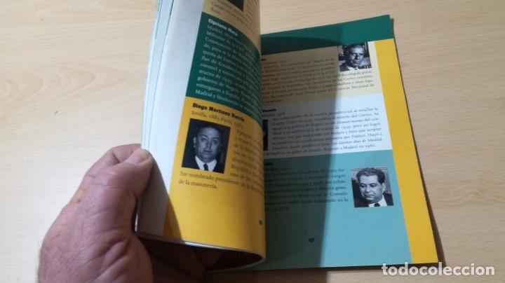 Libros de segunda mano: LA GUERRA CIVIL ESPAÑOLA II - RESISTENCIA DESESPERADA - GABRIEL CARDONA/ I-304/ GUERRA CIVIL H - Foto 4 - 173945500