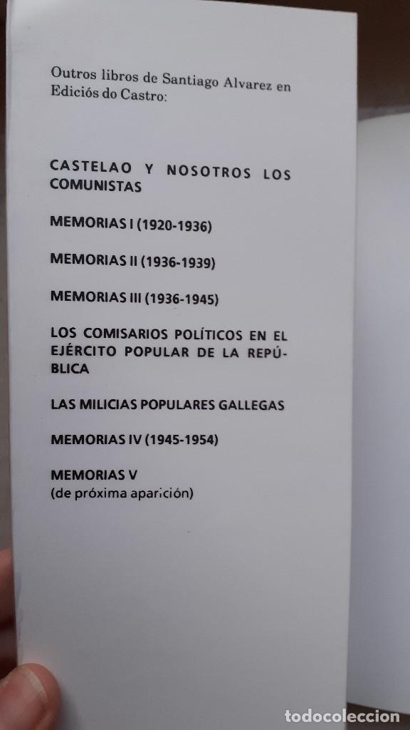 Libros de segunda mano: OSORIO TAFALL. SU PERSONALIDAD, APORTACION A LA HISTORIA. Firma autor en 1993: Santiago Alvarez - Foto 3 - 174993699