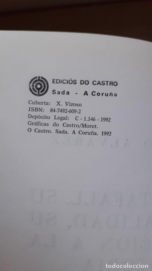 Libros de segunda mano: OSORIO TAFALL. SU PERSONALIDAD, APORTACION A LA HISTORIA. Firma autor en 1993: Santiago Alvarez - Foto 5 - 174993699