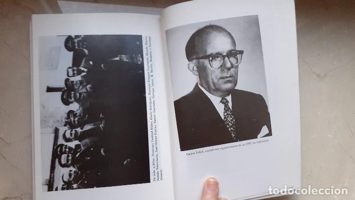 Libros de segunda mano: OSORIO TAFALL. SU PERSONALIDAD, APORTACION A LA HISTORIA. Firma autor en 1993: Santiago Alvarez - Foto 7 - 174993699