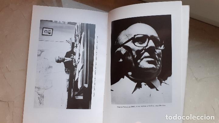 Libros de segunda mano: OSORIO TAFALL. SU PERSONALIDAD, APORTACION A LA HISTORIA. Firma autor en 1993: Santiago Alvarez - Foto 8 - 174993699