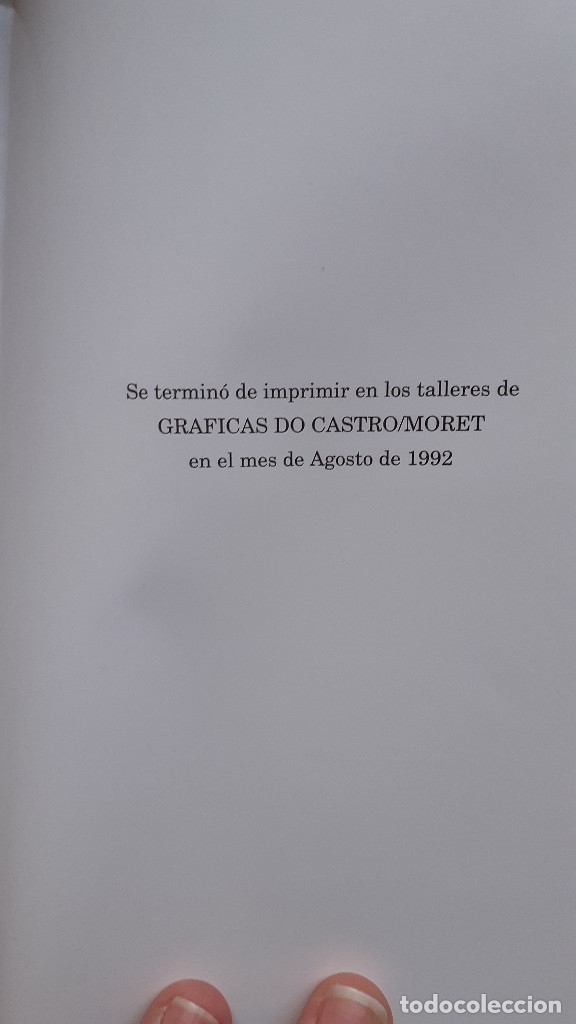 Libros de segunda mano: OSORIO TAFALL. SU PERSONALIDAD, APORTACION A LA HISTORIA. Firma autor en 1993: Santiago Alvarez - Foto 9 - 174993699