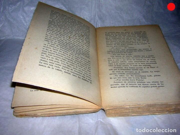 Libros de segunda mano: LOS BÁRBAROS, RIENZI, 1938 - Foto 3 - 175182485