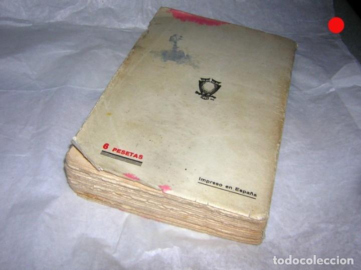 Libros de segunda mano: LOS BÁRBAROS, RIENZI, 1938 - Foto 2 - 175182485