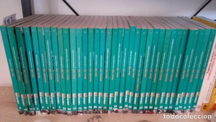 LA GUERRA CIVIL ESPAÑOLA EL MUNDO 36 TOMOS (Libros de Segunda Mano - Historia - Guerra Civil Española)