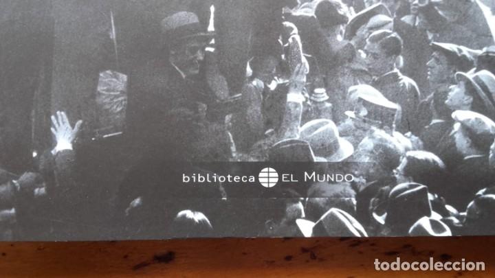 Libros de segunda mano: LA GUERRA CIVIL ESPAÑOLA EL MUNDO 36 TOMOS - Foto 2 - 175809060