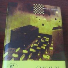 Libros de segunda mano: CHECAS DE MADRID (2003), DE CÉSAR VIDAL. Lote 176319464
